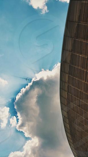 Velodrome. photo