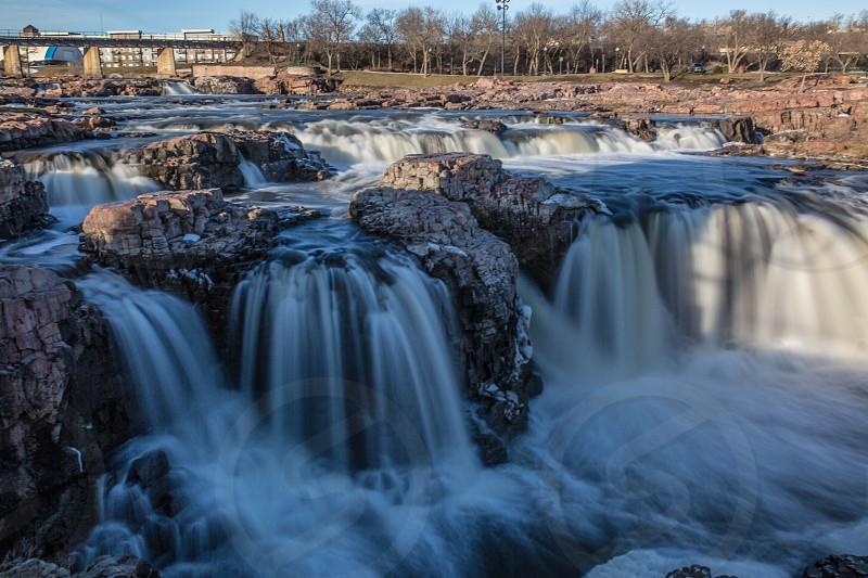 Sioux Falls South Dakota photo