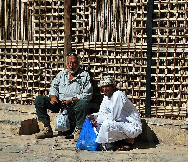 Oman - Nizwa photo