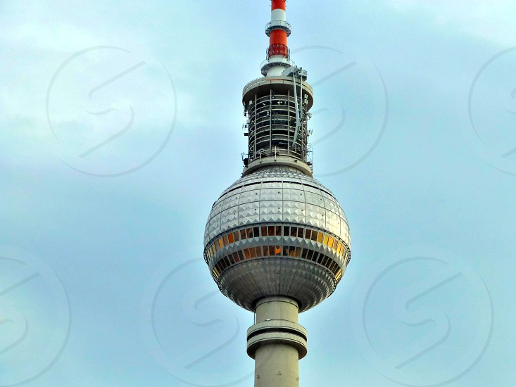 Fersehturm - Berlin Germany photo