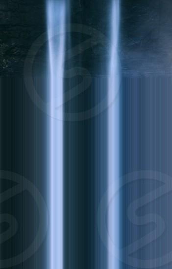 Tew falls in Hamilton ontario photo