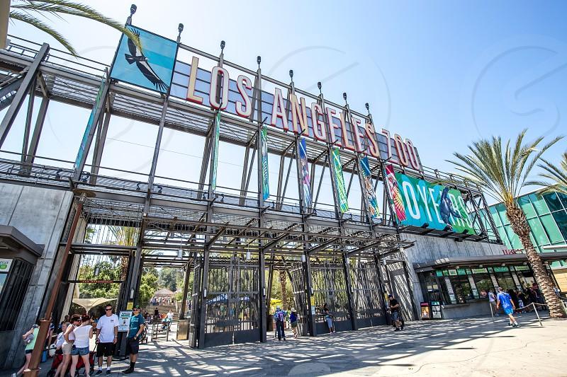 Los Angeles Zoo photo