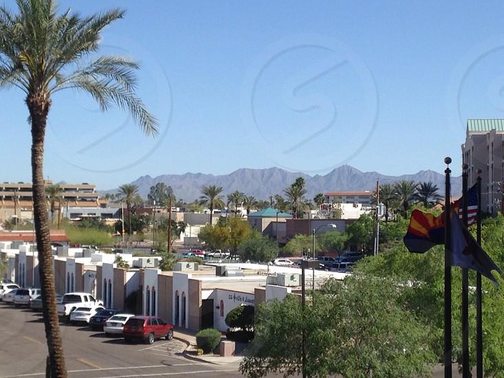 Scottsdale photo