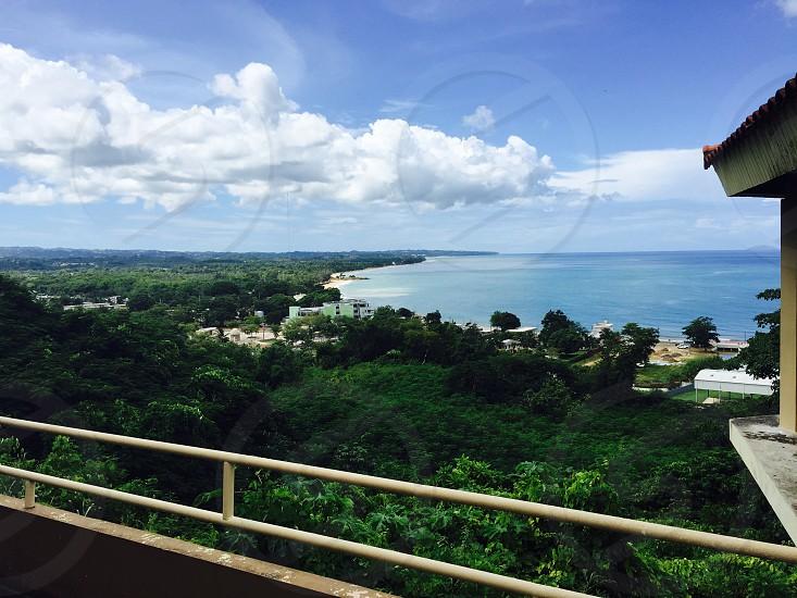 Aguadilla Puerto Rico. photo