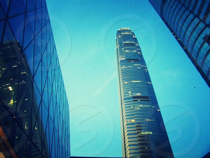 IFC Tower (hongkong) photo