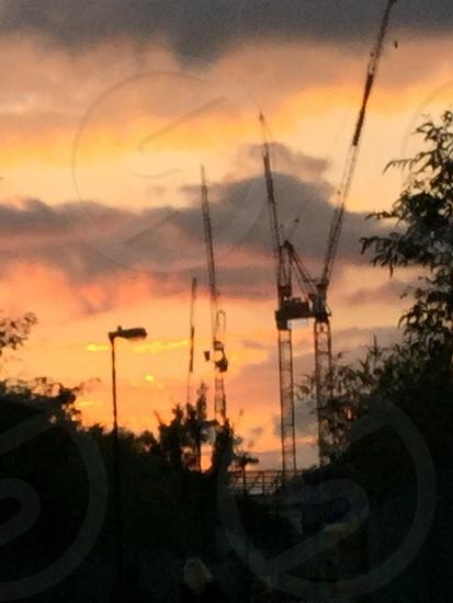 West Hampstead London photo