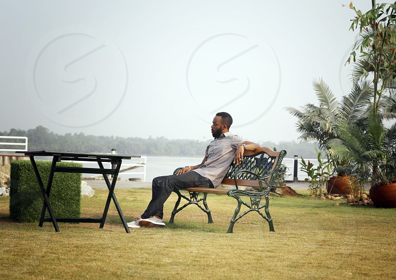 Photo taken by my photographer at  Marina Resorts Cross River State Nigeria photo