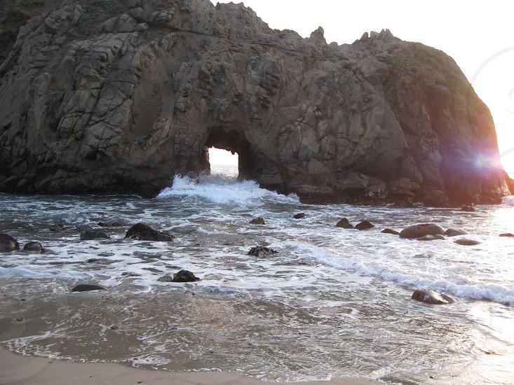 Big Sur photo