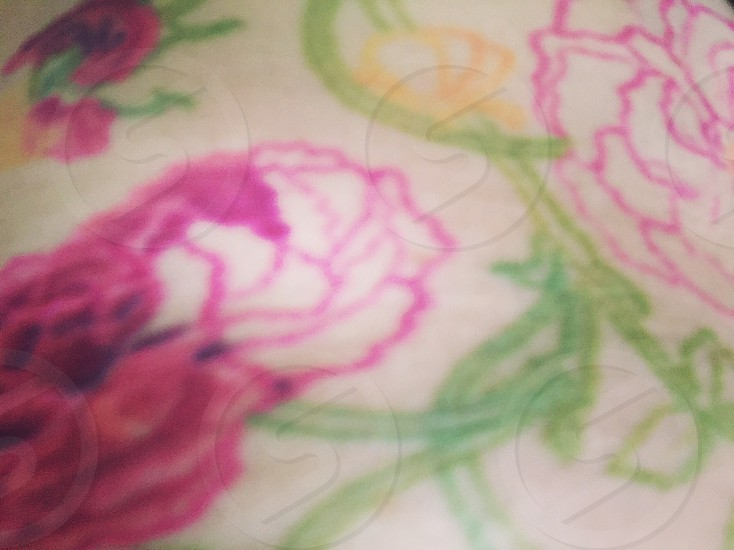 Tattoo rose body art flower photo