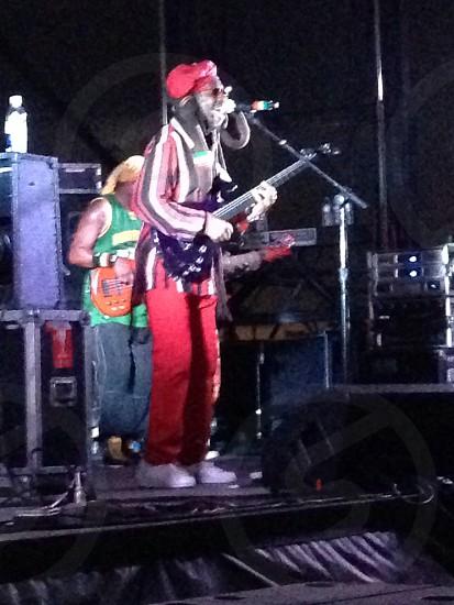 Reggae Concert photo