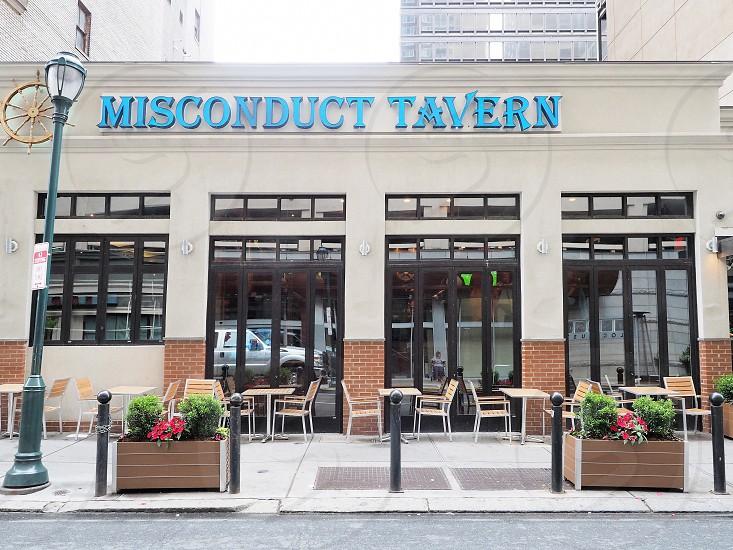 Misconduct Tavern - Exterior photo