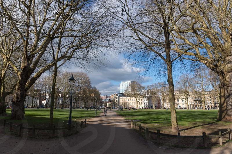 Queen Square Bristol - Bristol photo