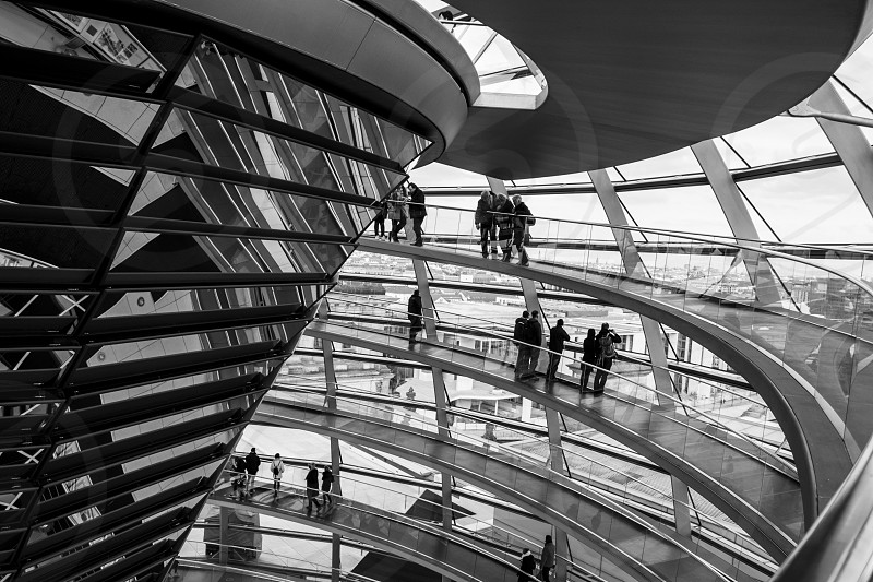 Reichstag Berlin Germany photo