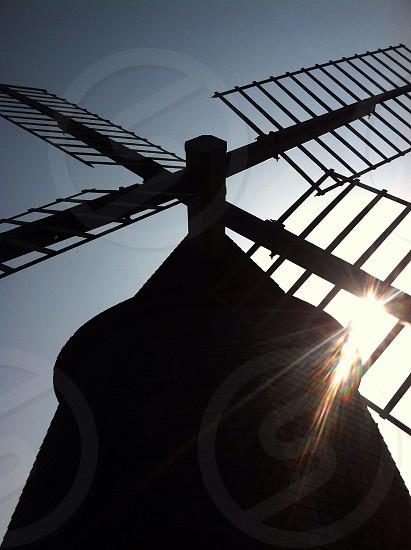 Eastham Windmill Cape Cod Massachusetts photo