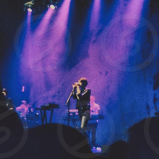 Tegan and Sara concert at the NorVA  photo