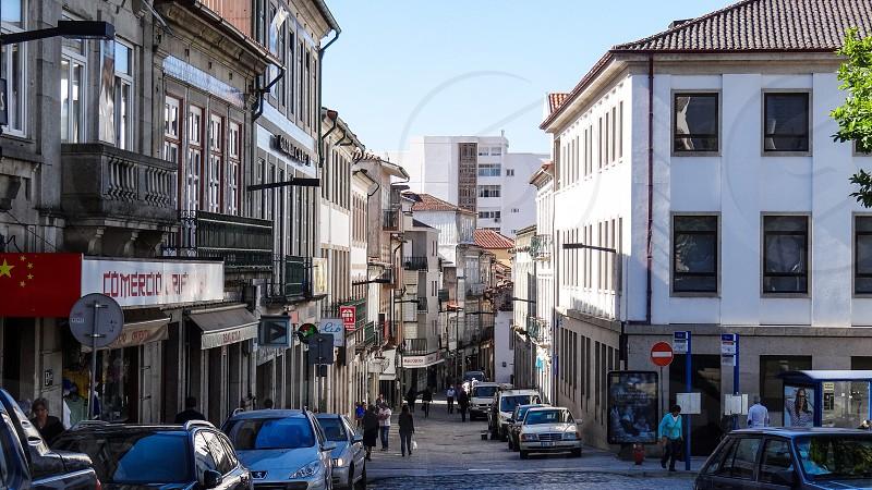 Vila Real Portugal photo
