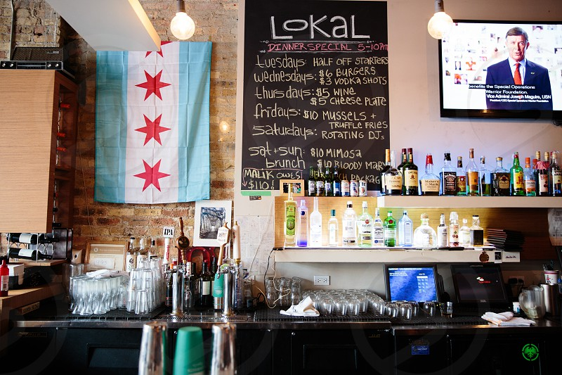 Chicago LoKal Wicker Park  photo