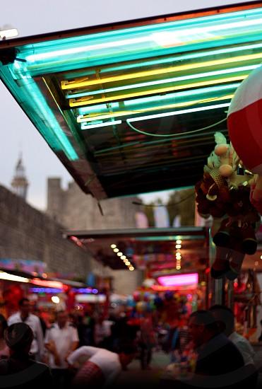 Carnival. photo