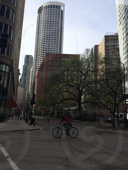 Chicago IL photo