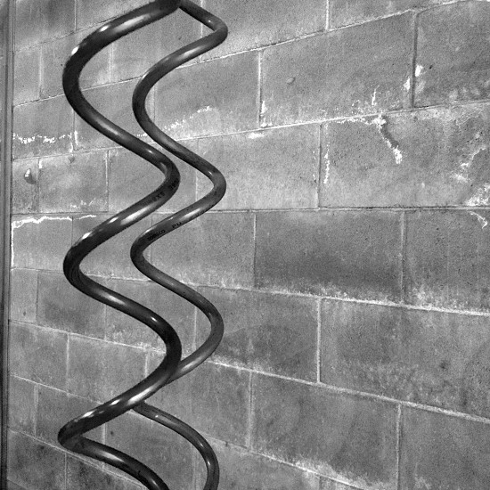 gray coil springs photo