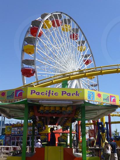 Pacific Park photo
