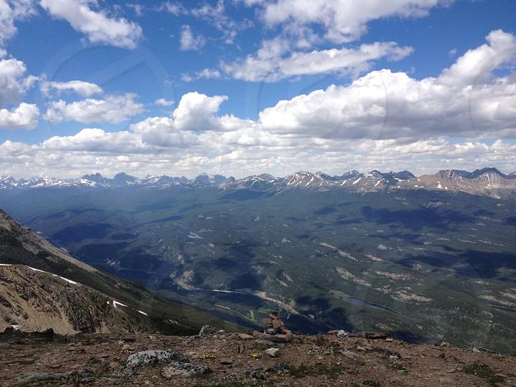 Jasper Alberta Canada.  photo