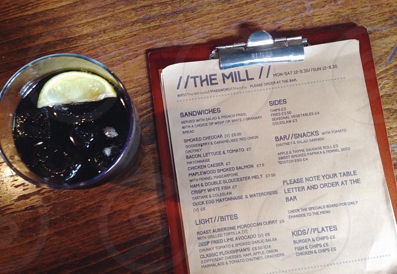 The Mill Pub Cambridge UK photo