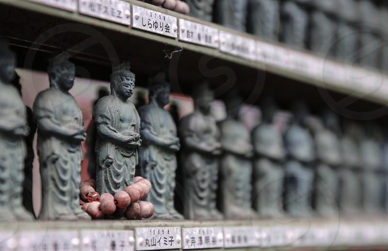 Buddhism Kyoto Japan Asia prayer  photo