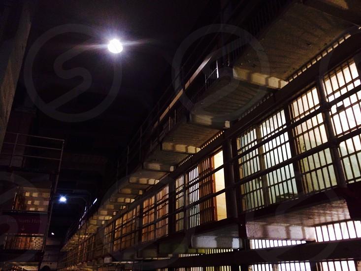 Alcatraz San Francisco photo