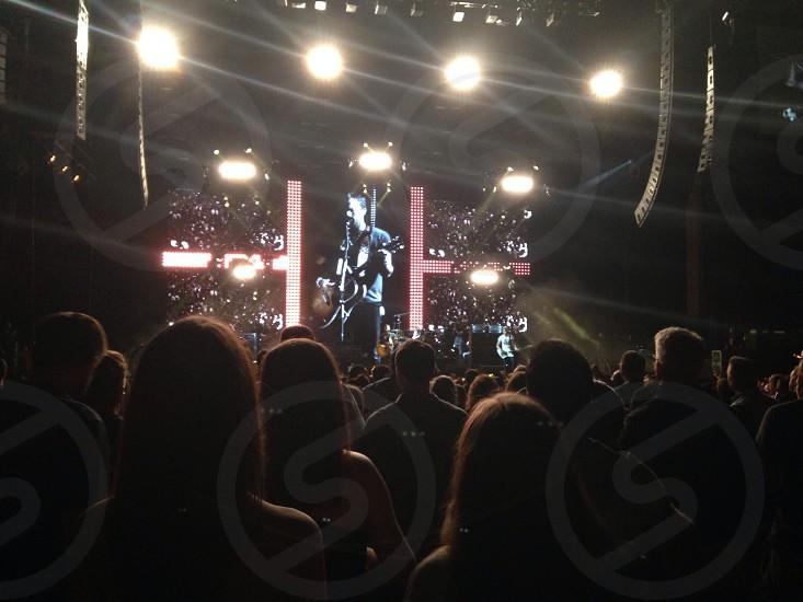 Kings of Leon concert photo