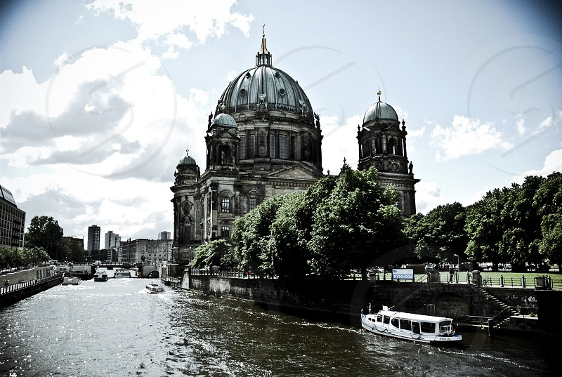 Berliner Dome photo