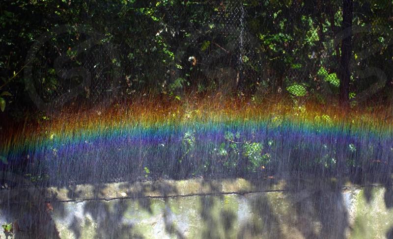 Vibrantrainbow photo