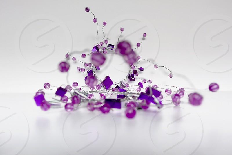 Ultra violet  photo