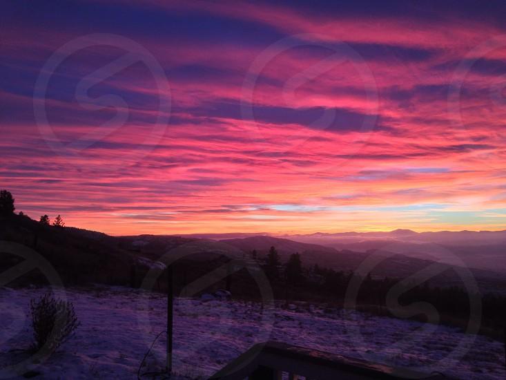 Sunset 1.1 photo