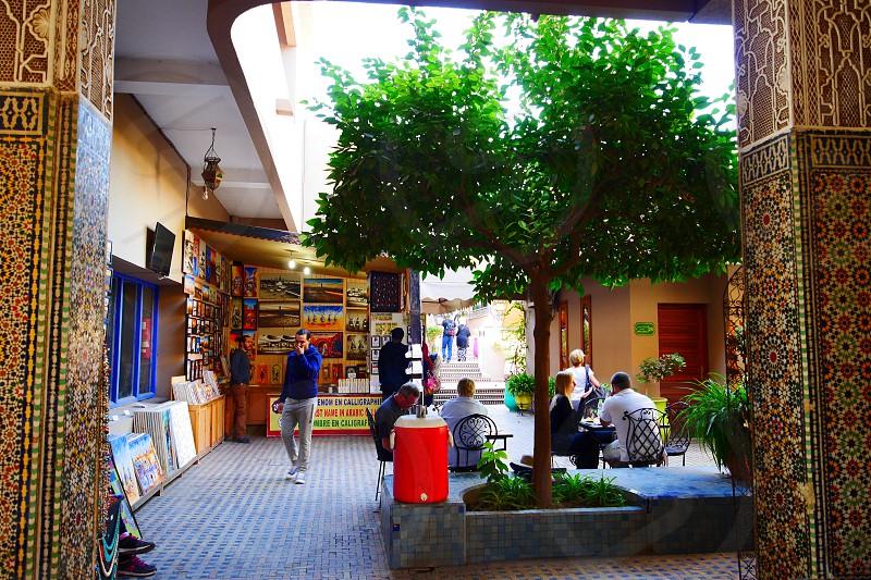 Artistic Ensemble Marrakech  photo