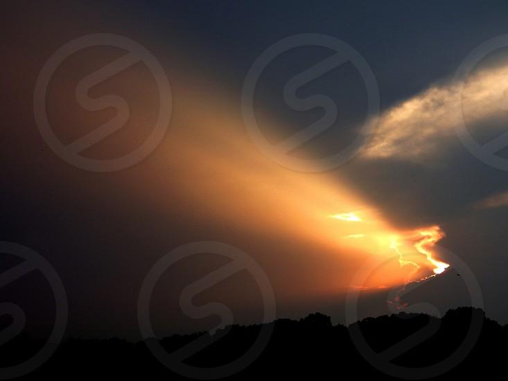 Sun Light photo