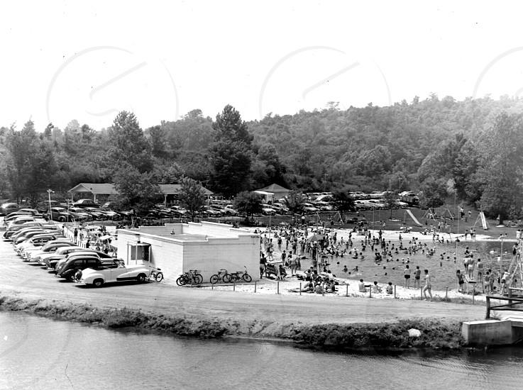 1951 Lake Isabella East FultonhamOhio photo