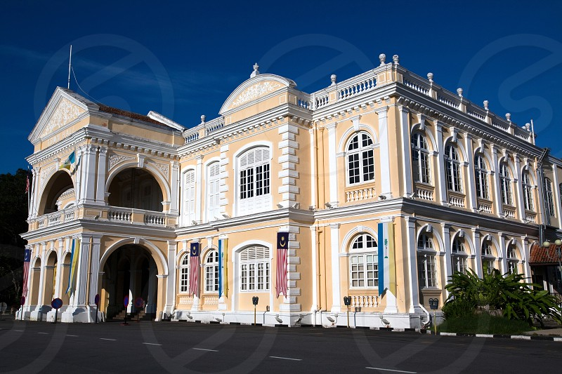 George Town Penang photo