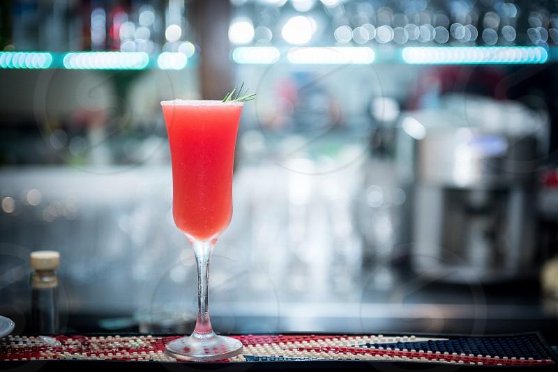 Delicious drink!  photo
