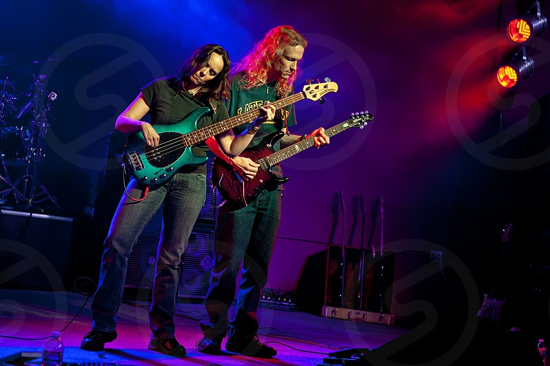 TLB * Music * Band * Show * Concert * Live * Rock * Guitar photo