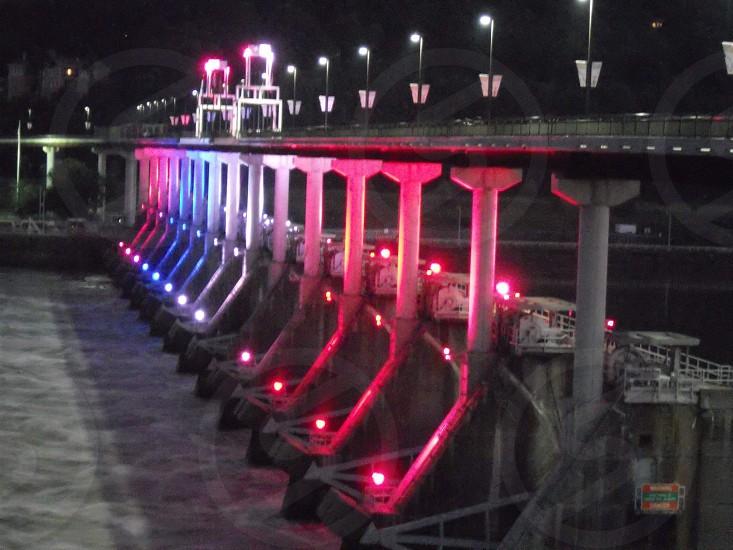 Big Dam Bridge photo
