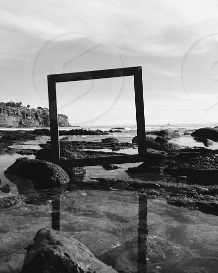 Frames. photo
