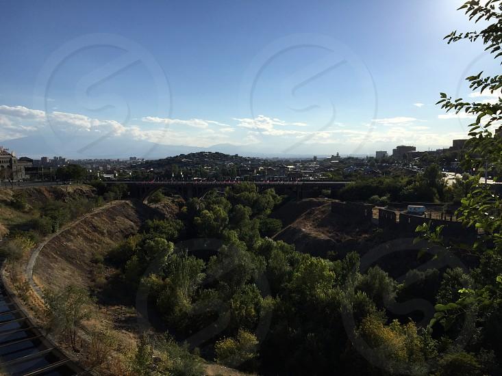 Yerevan photo