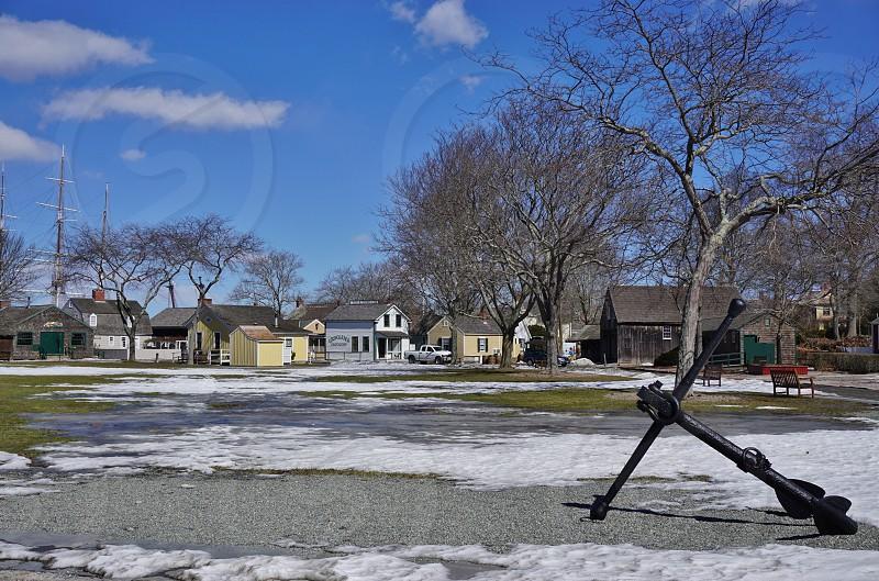 Mystic Seaport - Stonington CT photo