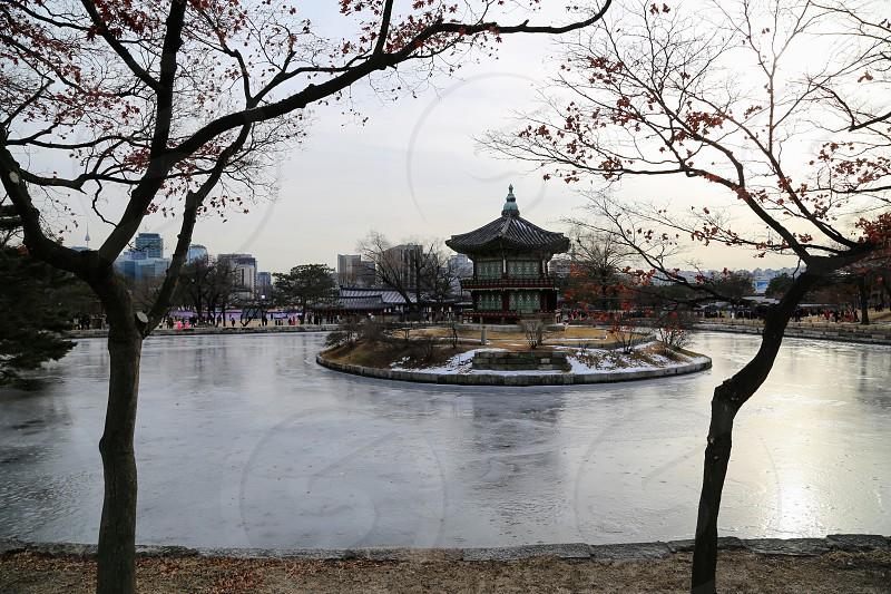 Gyeongbokgung - Seoul photo