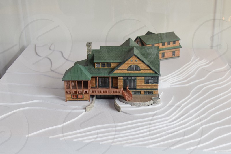 Innovation Architect model photo