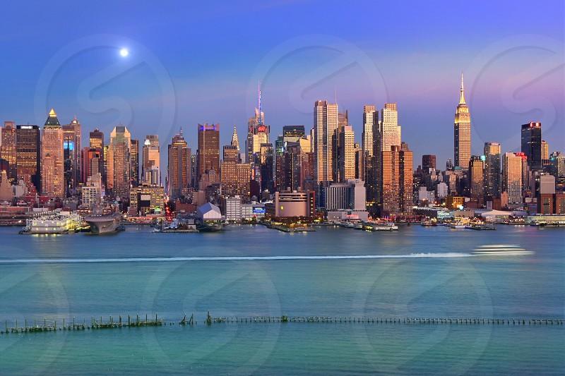 NYC  photo