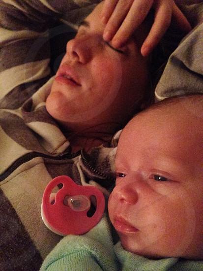Sleepless Nights #TheStruggle photo