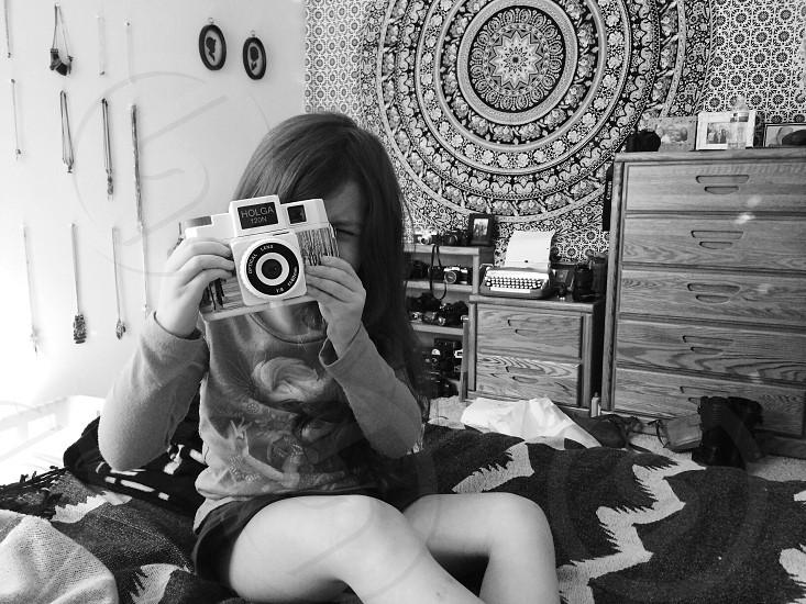 Future photographer photo