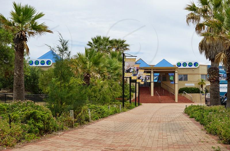 Aquarium of Western Australia - Hillary's Harbor Perth photo